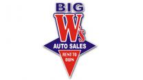 Big W's Auto Sales