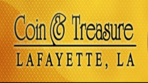 Coin and Treasure