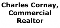 Charles Cornay, Commercial Realtor