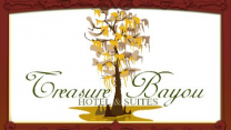 Treasure Bayou Hotel & Suites
