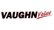 Vaughn Ford